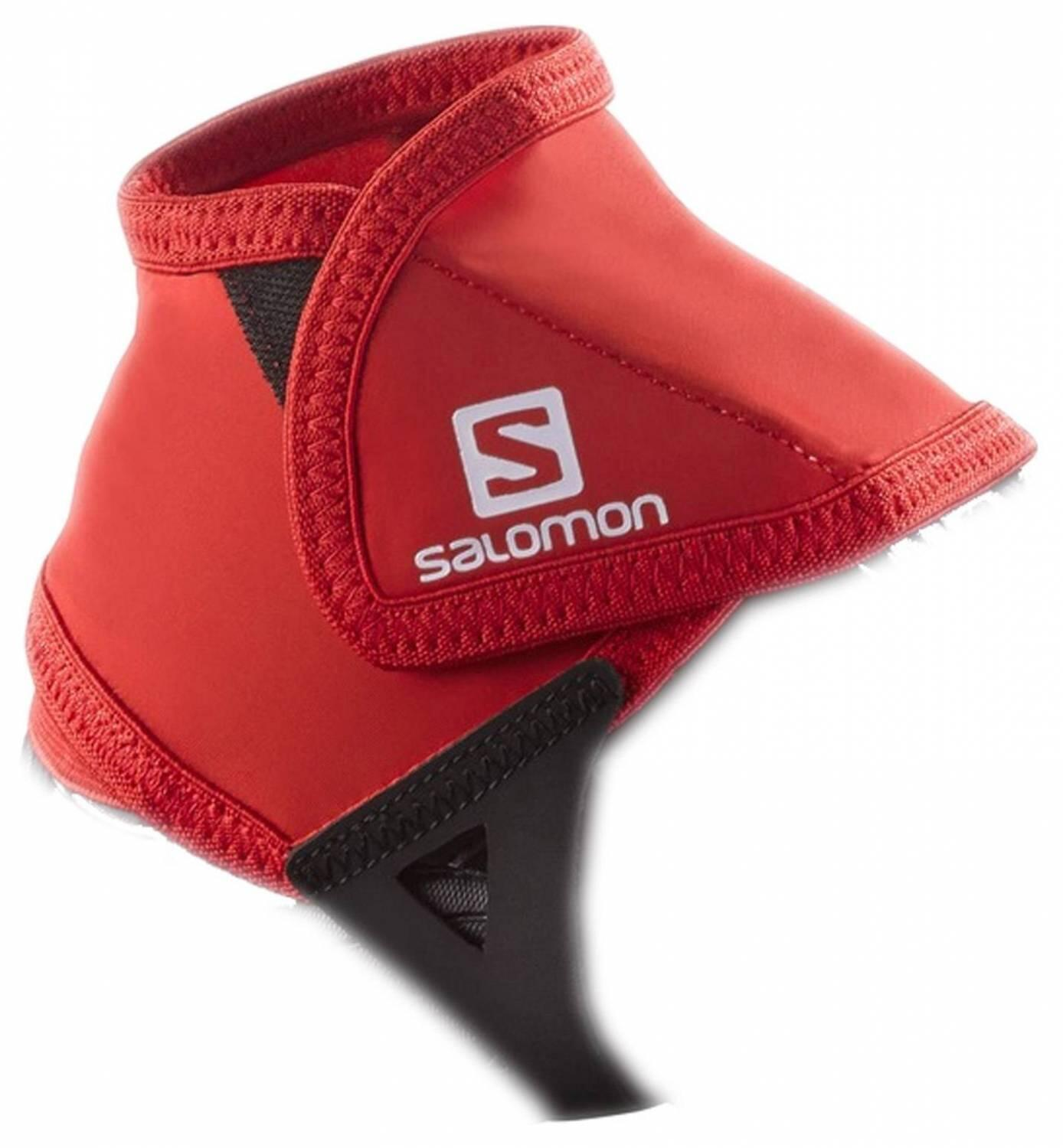 Salomon Gamaschen Trail Low