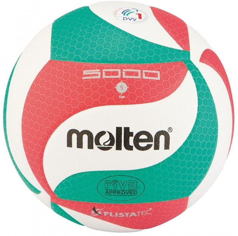 Molten Europe Volleyball Flistatec