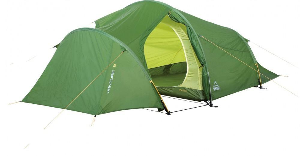 mckinley-trekkingzelt-venture-3-farbe-901-gr-uuml-n-dunkelgr-uuml-n-