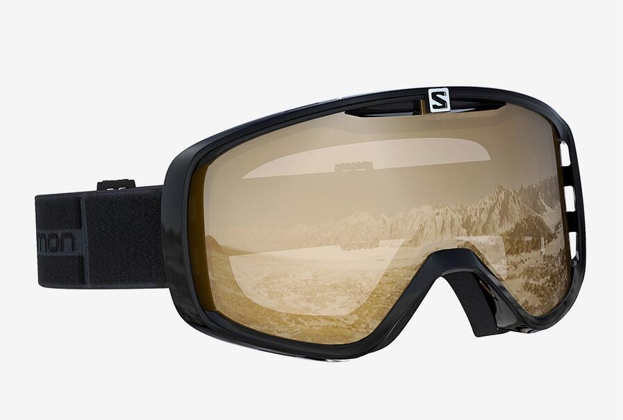 salomon-aksium-brillentr-auml-ger-skibrille-farbe-black-scheibe-tonic-orange-