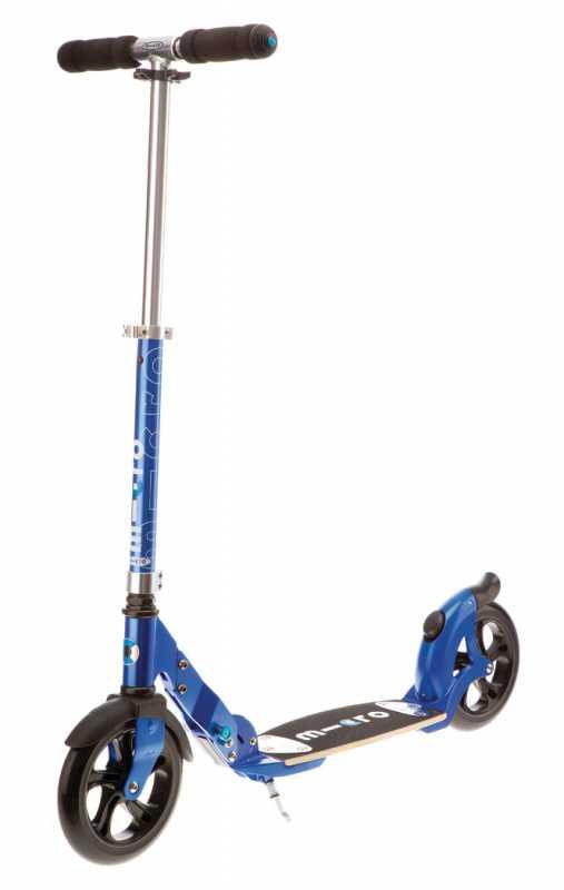Micro Scooter Flex Blue 200 mm