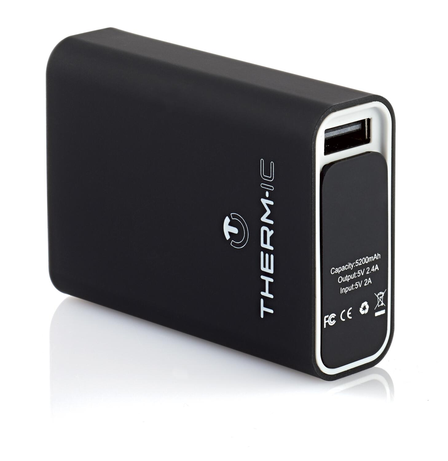 Therm-ic Powerbank
