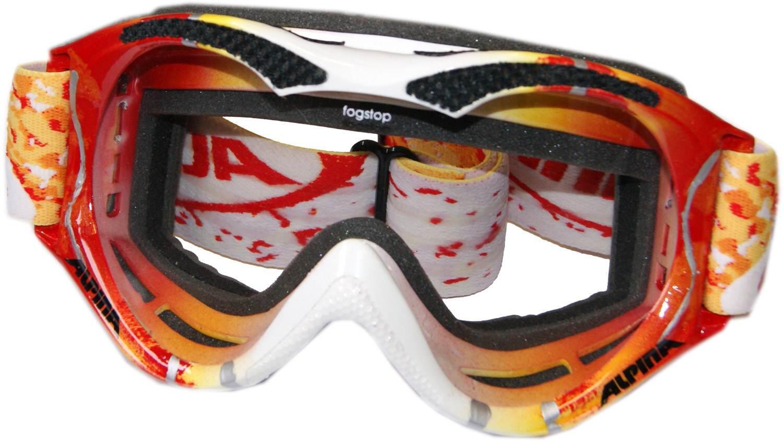 alpina-tyrox-rennskibrille-farbe-499-rocca-design-scheibe-singleflex-klar-