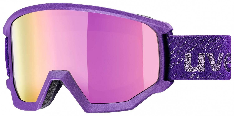 uvex-athletic-fm-brillentr-auml-ger-skibrille-farbe-7030-dark-violet-mat-mirror-silver-lasergold-