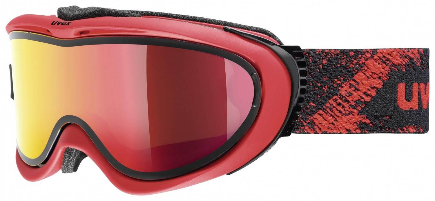 uvex Skibrille Comanche Take Off