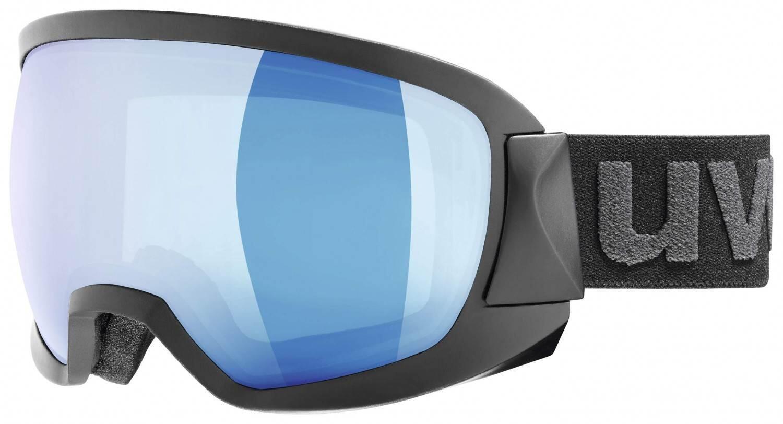 uvex-contest-full-mirror-skibrille-farbe-2026-black-mat-mirror-blue-clear-s2-