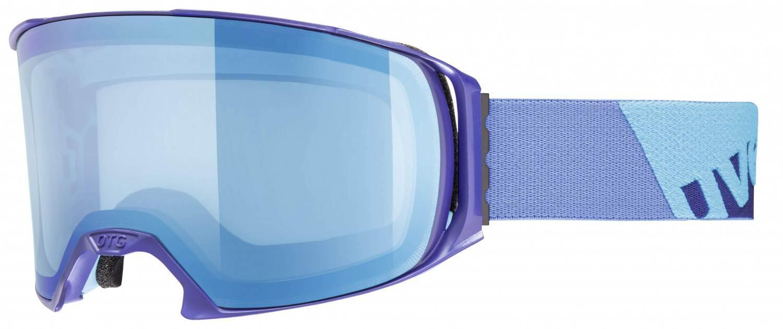 uvex-craxx-brillentr-auml-gerskibrille-litemirror-farbe-4026-indigo-mat-litemirror-blue-blue-s1-
