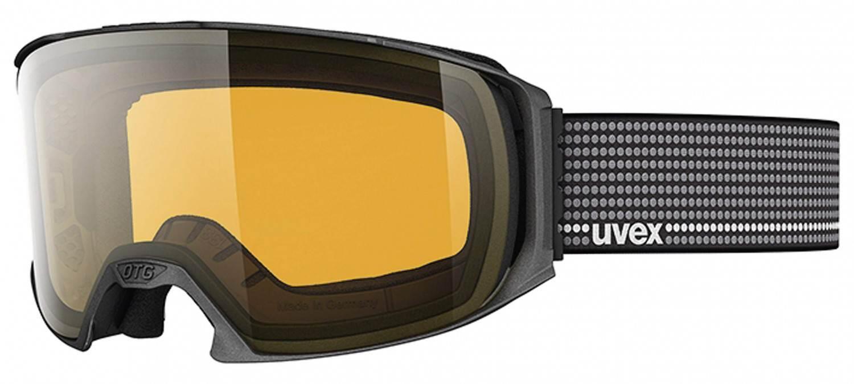 uvex-craxx-brillentr-auml-ger-skibrille-farbe-5029-gun-met-mat-lasergold-lite-clear-