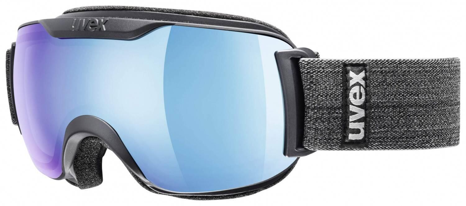 uvex-skibrille-downhill-2000-small-full-mirror-farbe-4026-navy-mat-mirror-blue-clear-