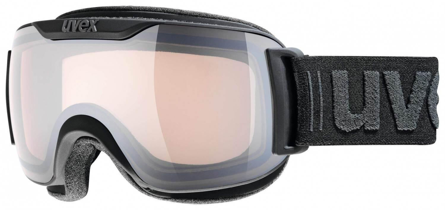 uvex-downhill-2000-small-variomatic-lm-skibrille-farbe-2023-black-mat-mirror-silver-variomatic-cl
