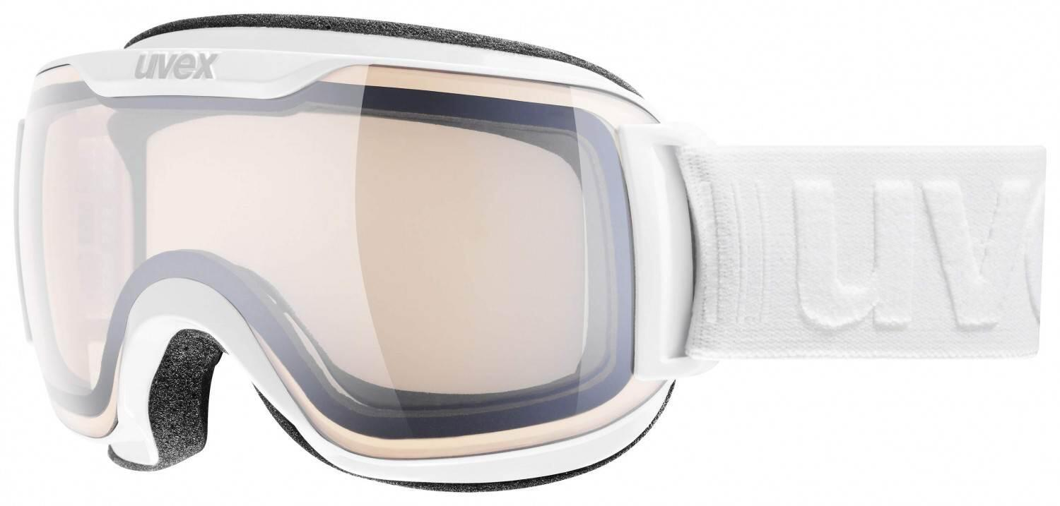 uvex-downhill-2000-small-variomatic-lm-skibrille-farbe-1023-white-mirror-silver-variomatic-clear-