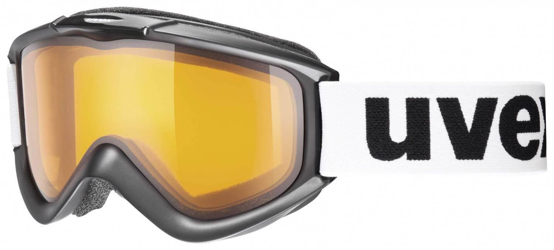 uvex-rennskibrille-fx-race-farbe-2229-black-double-lens-lasergold-lite-