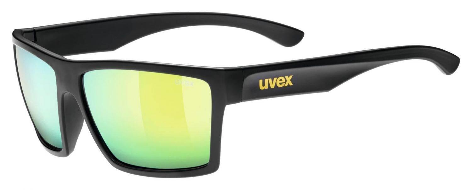 uvex-lgl-29-sonnenbrille-farbe-2212-black-mat-mirror-yellow-s3-