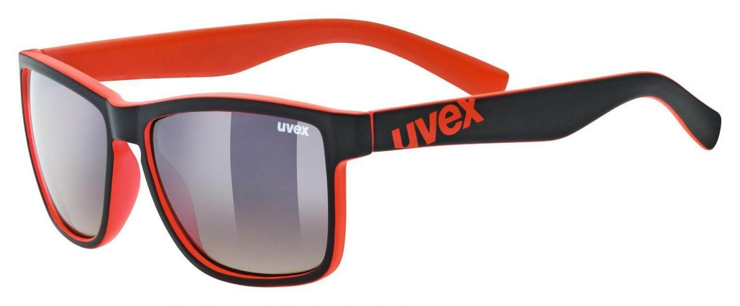 uvex-lgl-39-sonnenbrille-farbe-2316-black-mat-red-mirror-brown-d-egrave-grad-egrave-s3-