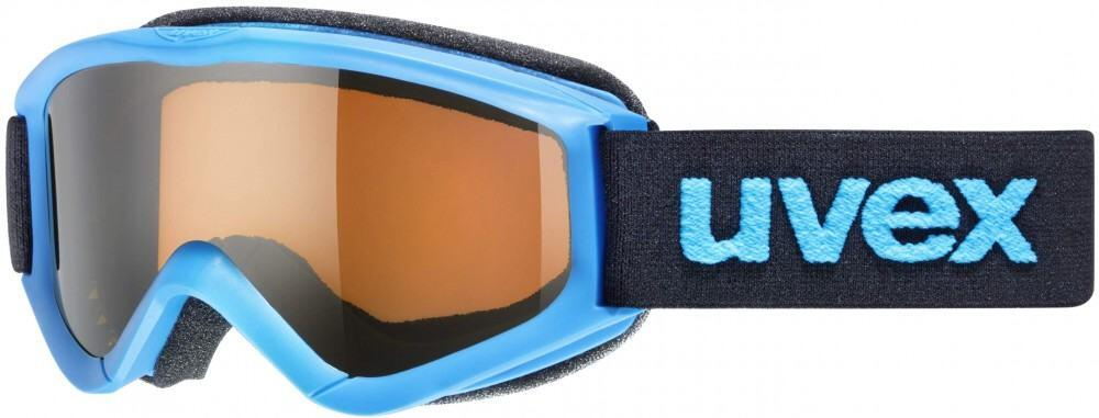 uvex-kinderskibrille-speedy-pro-farbe-4012-blue-single-lens-lasergold-s2-