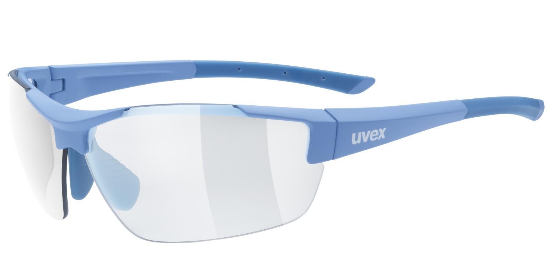 uvex-sportstyle-612-variomatic-light-sportbrille-farbe-4490-lightblue-mat-variomatic-smoke-