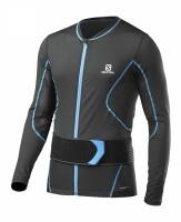 Salomon Secondskin Flexcell Men Rückenprotektor