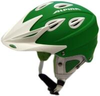 Alpina Grap Cross Skihelm