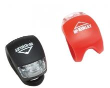 McKinley Safety Lampe Doppelpack