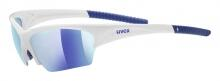 uvex Sunsation Sportbrille