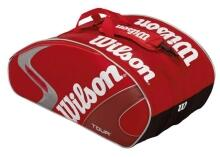 Tennistasche Wilson TOUR Tournament Bag