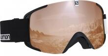 Salomon XView Access Allmountain Skibrille