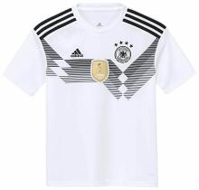 adidas DFB Home Jersey Youth Kinder Trikot