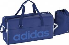 adidas Women Linear Performance Teambag M