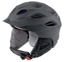 Alpina Supercybric Skihelm