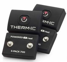 Therm-ic S Pack 700 PowerSock Battery