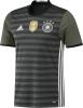 adidas DFB Away Authentic Jersey Auswärtstrikot