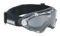uvex Skibrille Ultrasonic Polavision HD