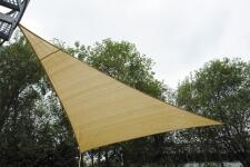High-Peak Bermuda Tarp 360 Sonnensegel