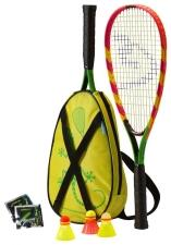 Speedminton® Speeds ...