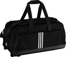 37e7bdb652658 adidas 3-Stripes Essentials Teambag XL Rollentasche