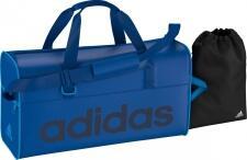 53c7c66f3bcbc adidas Linear Essentials Teambag M Tasche