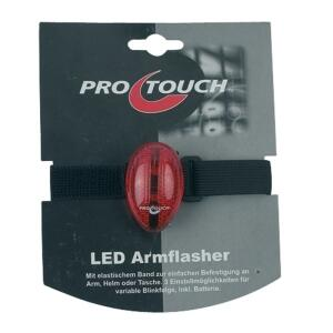 Pro Touch LED Armflasher