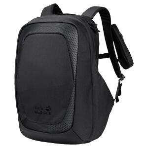 Jack Wolfskin Power on 26 Rucksack mit Powerbank-Port