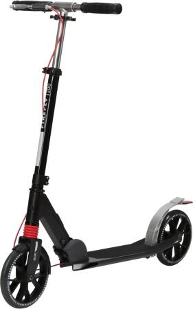 Firefly A 200 Scooter