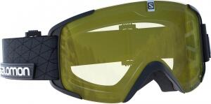 Salomon XView Access Schneebrille