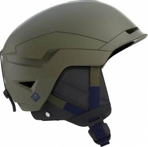 Salomon Quest Allmountain Skihelm