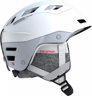 Salomon QST Charge Skihelm Damen