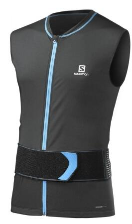 Salomon Secondskin Flexcell Unisex Rückenprotektor