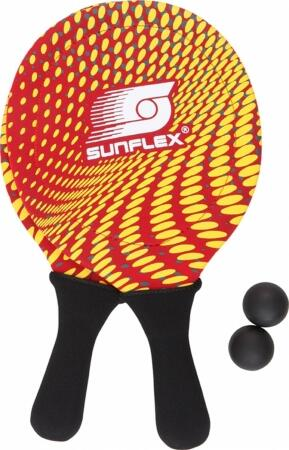 Sunflex Beachball-Set