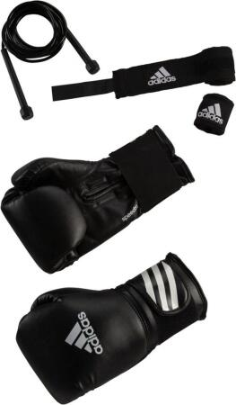 adidas Boxing Kit Boxset