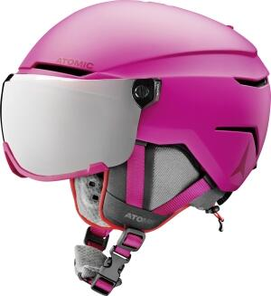 Atomic Savor Visor Junior Skihelm