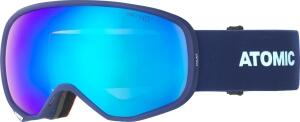 Atomic Count small 360° HD Skibrille