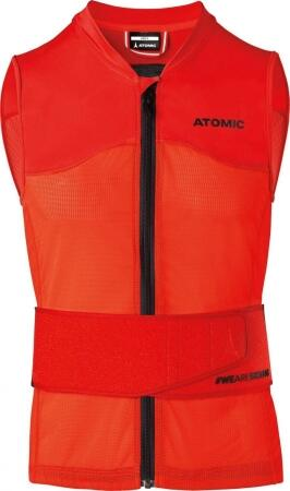 Atomic Live Shield Vest AMID Men Protektor