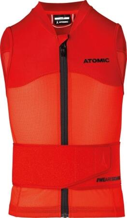 Atomic Live Shield Vest Jr. Protektorweste