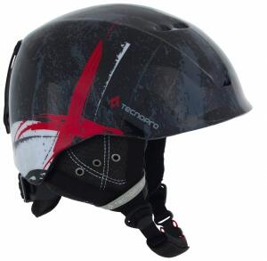 TecnoPro XT IS8 Team Skihelm